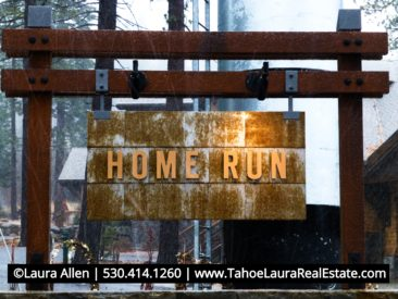 Home Run Trail Townhouses