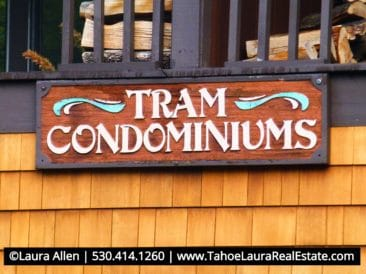 Squaw Valley Tram Condominium Development