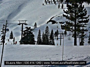 Alpine Peaks located next to Sherwood Ski Chair Lift
