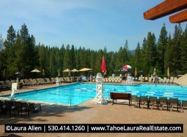 Tahoe Donner Real Estate