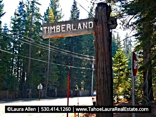 Timberland homes for sale