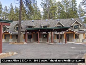 Woodvista condos for sale Tahoe Vista Kings Beach