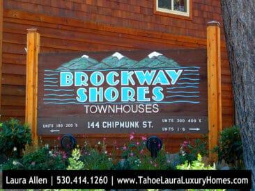 Brockway Shores Condos for Sale