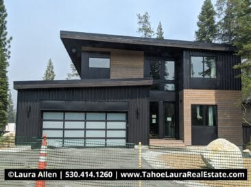 Palisades at Squaw Valley Home