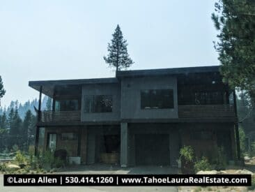 Palisades at Squaw Valley Townhomes