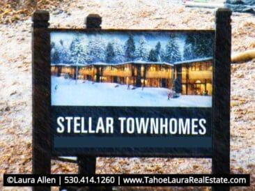 Stellar Townhomes