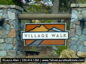 Village Walk Townhomes for Sale