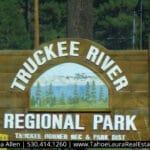 Truckee Regional Park is the location of the seasonal Truckee Farmers Market