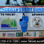Tahoe City Concerts at Commons Beach - 2021